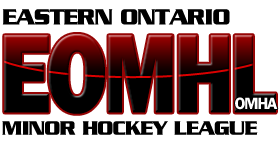 Logo for EOMHL website