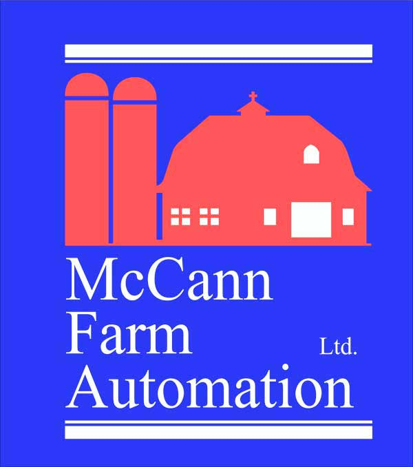 McCann Farm Automation