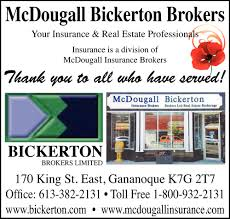 McDougall Bickerton Brokers